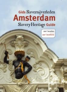 Slavernijroute Amsterdam