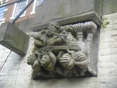 Oudegracht 20, Utrecht