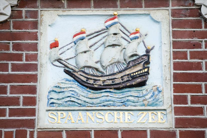 Oudegracht 80, Utrecht