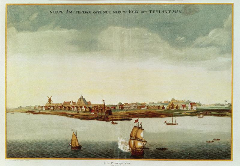 Fort-Amsterdam